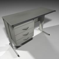 c4d desk