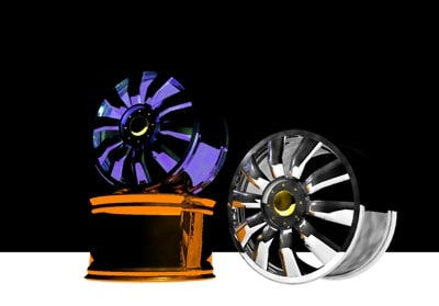 3d alloy model