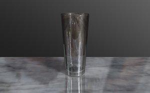 drinks glass c4d free
