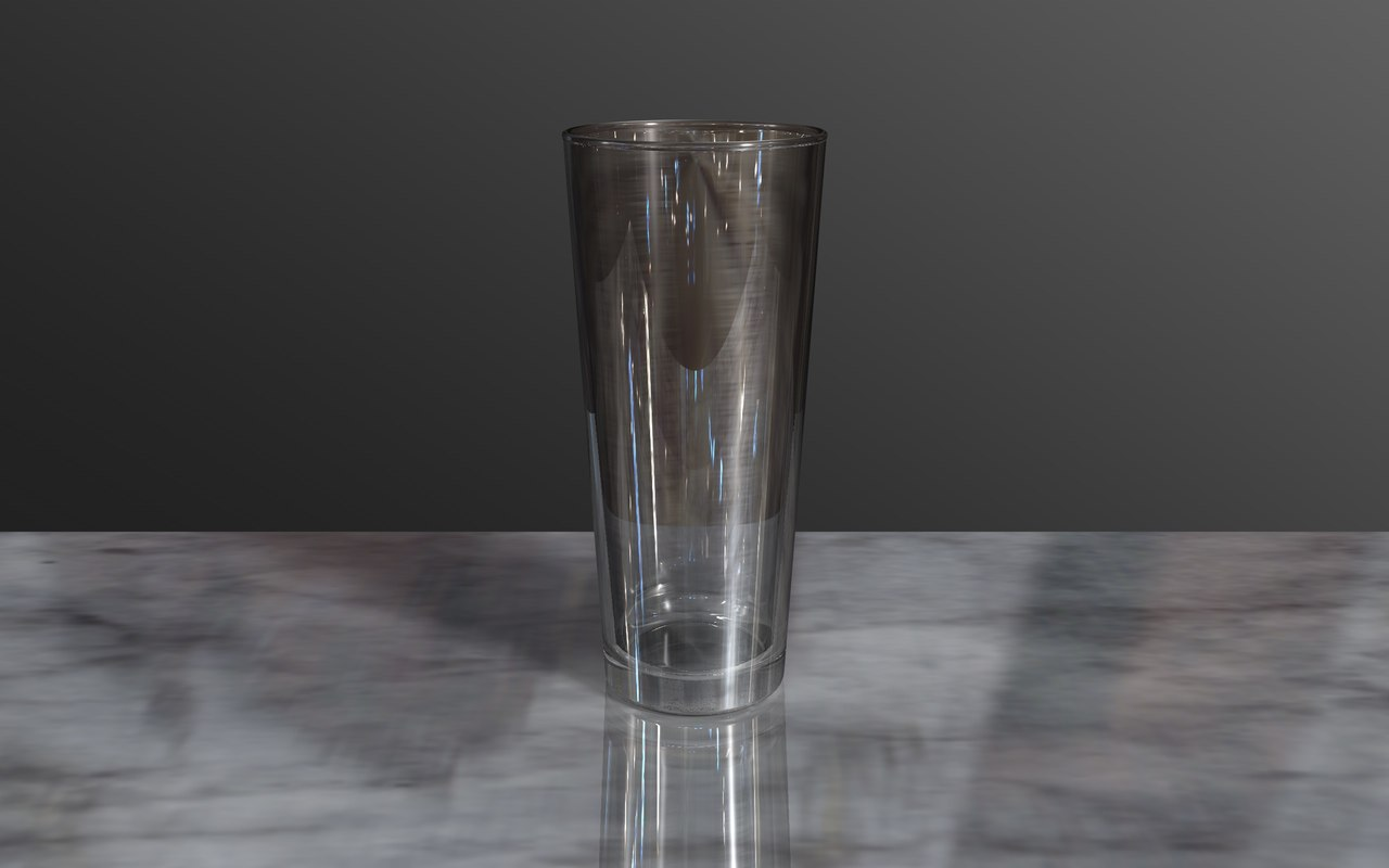 drinks glass c4d free