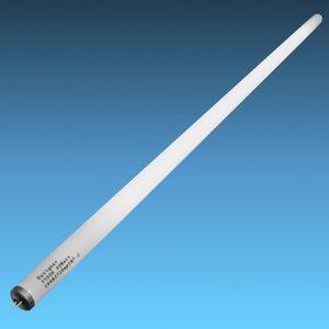 3d model fluorescent bulb