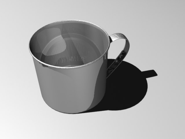 free cup 3d