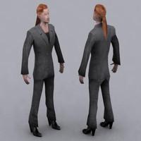 ch wom suit