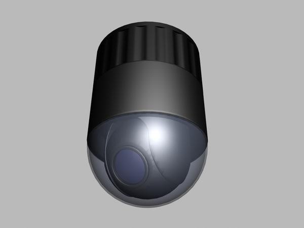 3dsmax cam camera