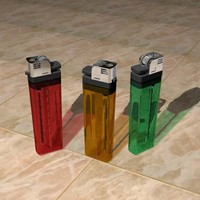 cinema4d lighter