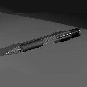 maya engineers pencil
