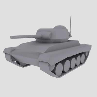 3d mod battlefield