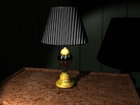 Brass Lamp2.zip