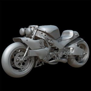 ma zorg motocycle