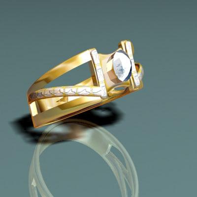3d jewels