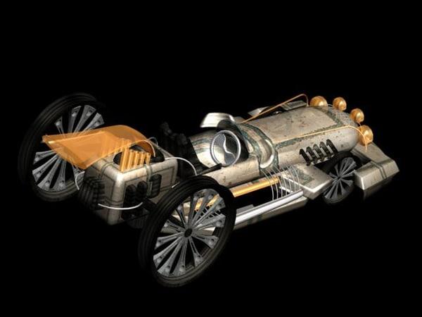 3ds max auto