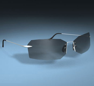 lightwave agent smith shades
