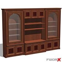 Bookcase035_max.ZIP