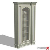 max cabinet display