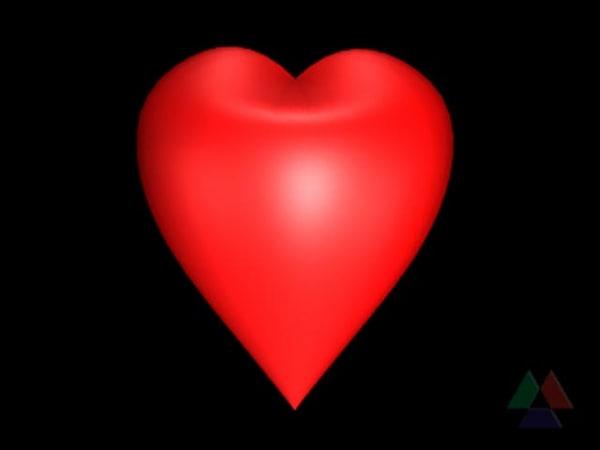 free ma model heart
