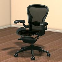 maya aeron chair