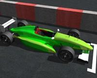 Formula Renault 2003 Max modell