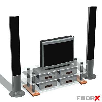 maya tv home