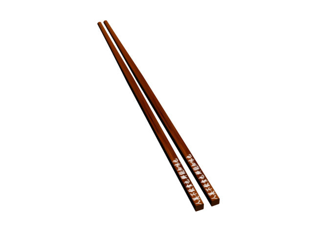 chopsticks max free