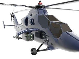 eurocopter tiger uht max