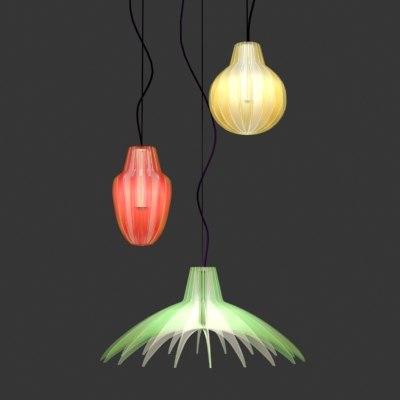 agave suspension luceplan max