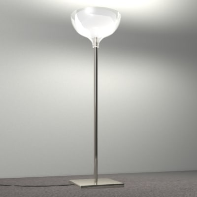 xxl lamp antonio citterio 3d model