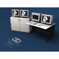 unit angio 3d model