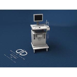 maya ultrasound medical