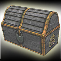 3ds treasure chest