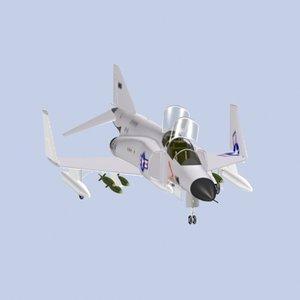 f4 jet fighter 3ds