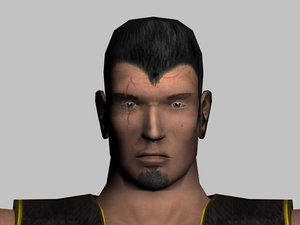 max character realtime games