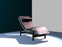 chaise lounge max free
