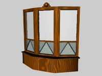 cinema4d bay window
