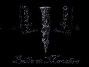cinema4d necklace mer noir limited