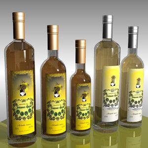 Bottles max.zip or 3ds