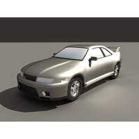 Nissan Skyline GTR.zip