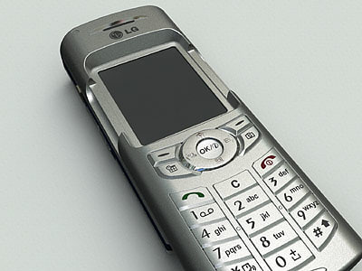 lg g7050 3ds