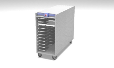 galley cart catering trolly max