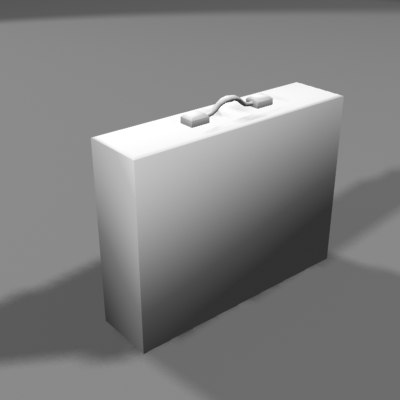 3d suitcase games business model