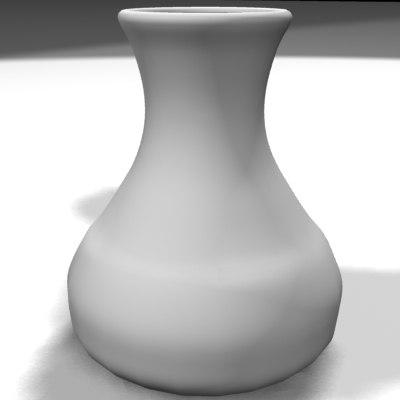 vase x free