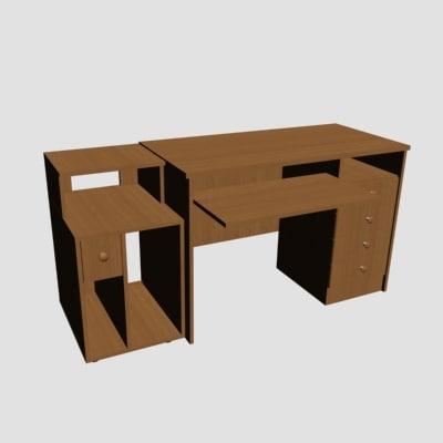 desk max free