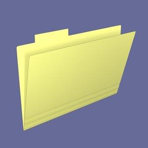 folder 3ds