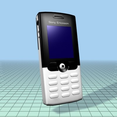 sony ericsson t610 mobile phone max free