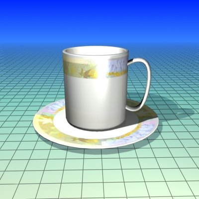 coffee cup max free