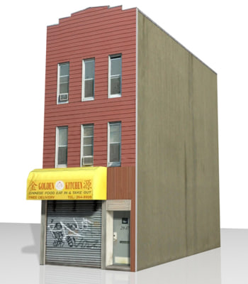 building urban max