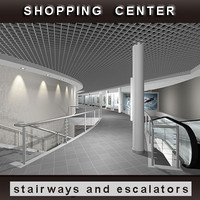 Shopping center max