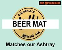 Beer Mat/Coaster