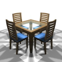 free max mode kitchen table