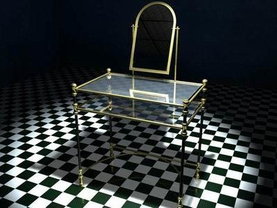 3d ma table b