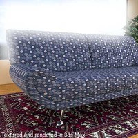 3d loveseat 2004 model
